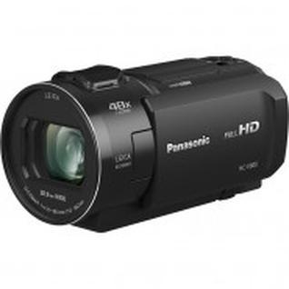 Видеокамера Panasonic HC-V800черный