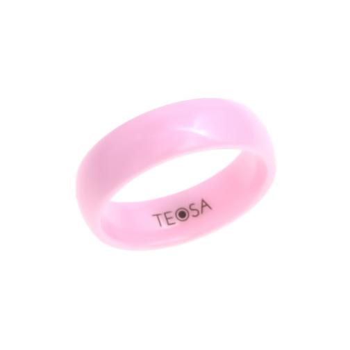 Кольцо с керамикой TEOSA CP-011-P-6 CP-011-P-6 TEOSA-8918524