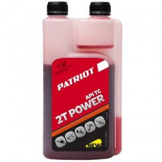 PATRIOT Масло минеральное Patriot Garden POWER ACTIVE с Дозатором 2 такт 0.946 л /12 шт-5732234