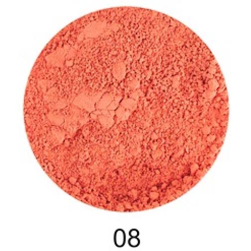Косметика JUST - Рассыпчатые минеральные румяна Loose Mineral Blush 08-2147285
