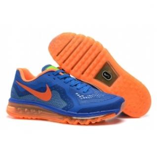 Мужские кроссовки Nike Air Max 2014 (AMM 124)