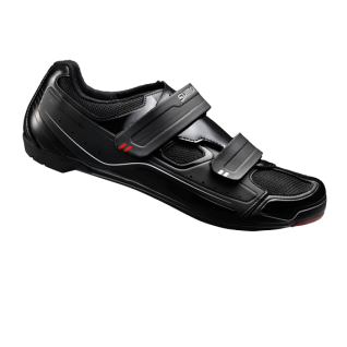 Велообувь Shimano R065L, р-р 44 черн