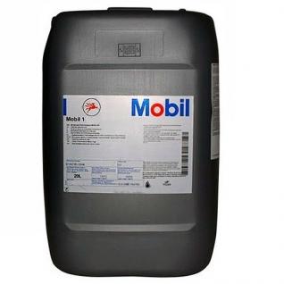 Моторное масло MOBIL Hydraulic Oil 10w, 20 литров