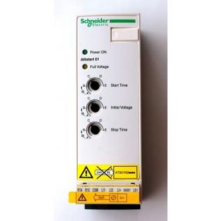 Устройство плавного пуска Altistart 01 ATS01N212QN 5.5 кВт, 12 А-5016456