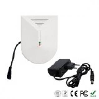 Беспроводной датчик разбития стекла для охранной GSM сигнализации WGB-101-5006105