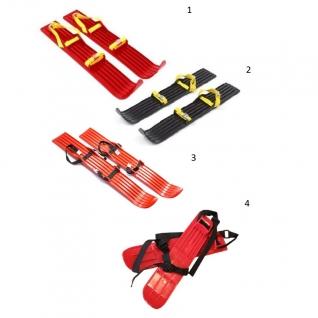 Детские мини-лыжи, 64 см Спортивная Коллекция-37745785