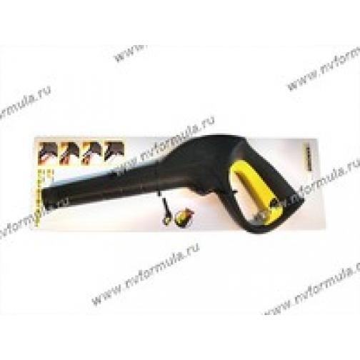 Мойка KARCHER Пистолет высокого давления для всех аппаратов без соединения QuickConnect 2.641-959 438026