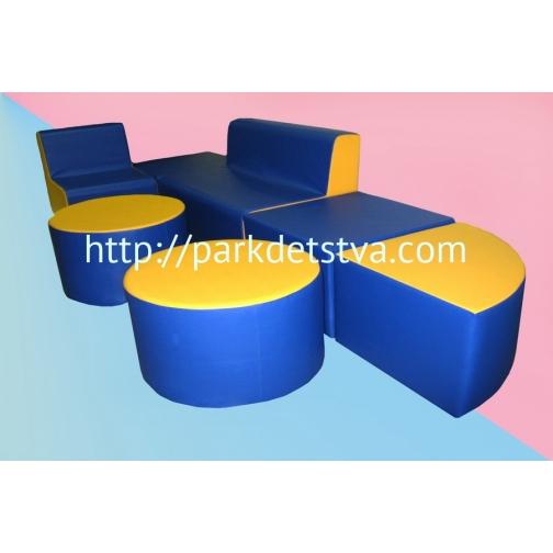 Мягкая набивная мебель Украинец-6830449