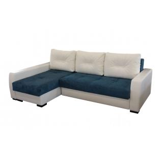 Палермо 9 МДФ Гранд угловой диван-кровать-5271095
