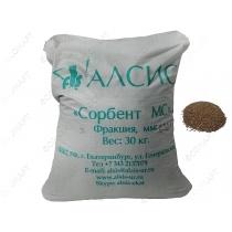 Сорбент МС (22л, 30 кг)