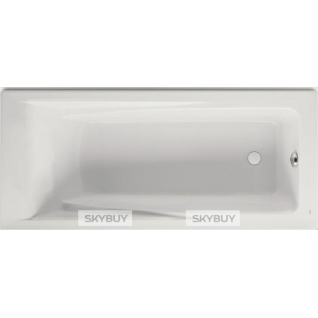 Акриловая ванна Roca Hall 170x75-38016844