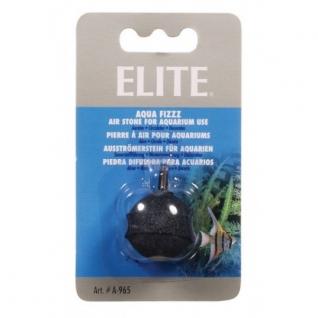 Hagen Распылитель камень-шарик черный большой 3 см