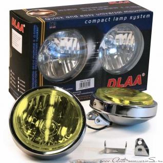 Фары противотуманные DLAA LA-7010D Y DLAA-8955173