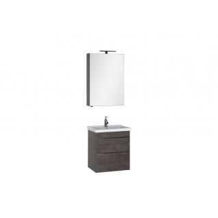 Комплект мебели для ванной Aquanet Эвора 00183166-11491403