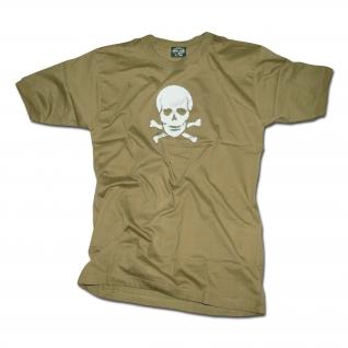Made in Germany Футболка Skull-5025935