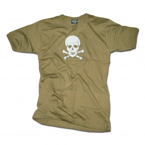 Made in Germany Футболка Skull 5025935