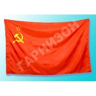 Флаги серп и молот