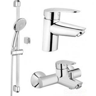 Комплект для ванной VitrA Dynamic S-6650264