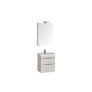 Комплект мебели для ванной Aquanet Эвора 00184549-11491407