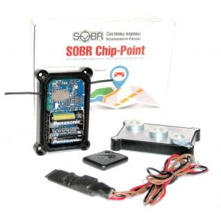 GPS маяк SOBR Chip Stigma Point R SOBR-833634