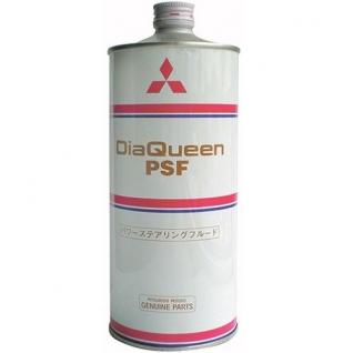 Жидкость для гидроусилителя MITSUBISHI DIA QUEEN PSF / Жидкость для гидроусилителя руля 1л-5922226