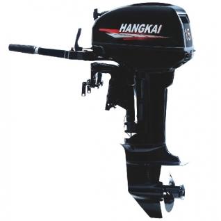 Лодочный мотор HANGKAI 15 л.с.-1976124