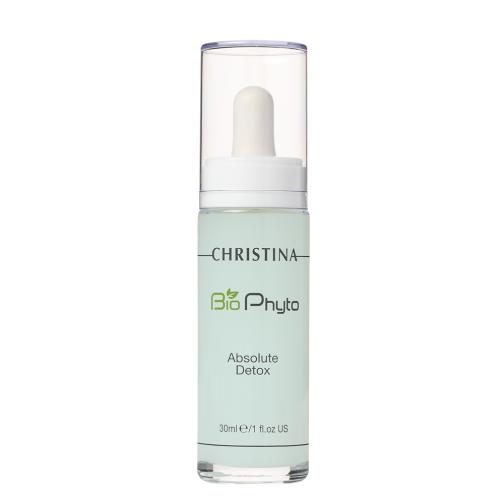 Christina Bio Phyto Absolute Detox Serum - Детокс-сыворотка Абсолют-4943011