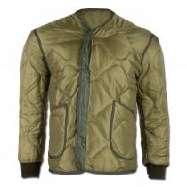 Mil-Tec Подстежка для куртки M-65, цвет оливковый