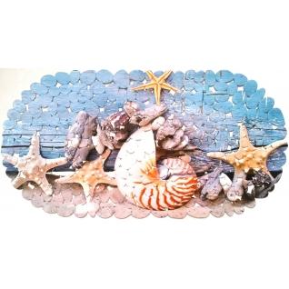 SPA-коврик для ванной Duschy 14-138 морской