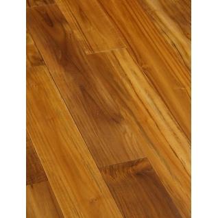 Массивная доска MGK Magestik Floor Тик Индонезийский (лак)-5345072