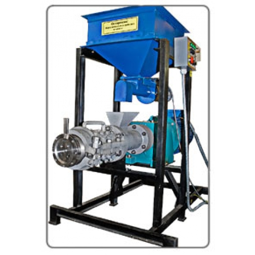 Экструдер (100-300-500 кг/ч)-752752