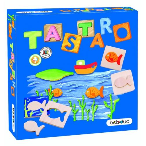 Развивающая игра Beleduc Тастаро-5274200