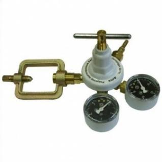 Редуктор давления газа ацетиленовый БАО-5-5-8168208