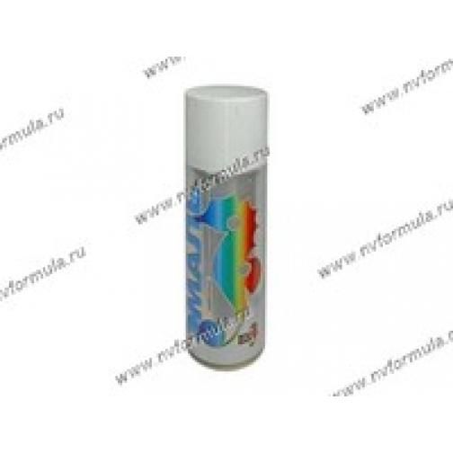 Краска по ржавчине Серебристая молотковая KUDO KU-3001 520мл аэрозольная-417246
