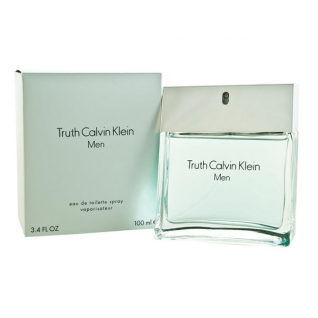Calvin Klein Truth for Men туалетная вода, 50 мл.-6038928