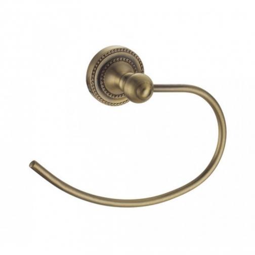 Полотенцедержатель кольцо Fixsen Antik FX-61111-6761098