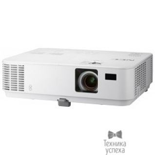 Nec NEC V302W (V302WG) DLP, 1280x800 WXGA, 3000lm, 10000:1, D-Sub, HDMI, RCA, RJ-45, Lamp:6000hrs-9227657