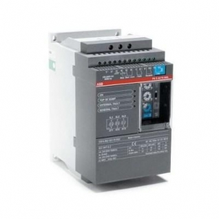 Устройство плавного пуска PSS72/124-500L ABB-5016425