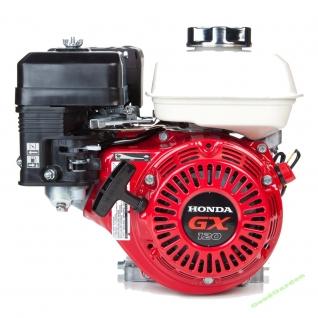 Двигатель бензиновый Honda GX120 RHQ4-9208948