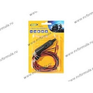 Лампа переноска 12В mini светодиод в прикуриватель-431726