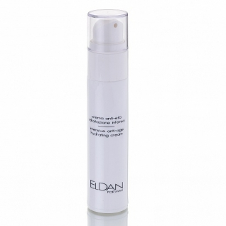 Eldan Intensive Anti age hydrating cream - Anti-Age крем 24 часа for Man