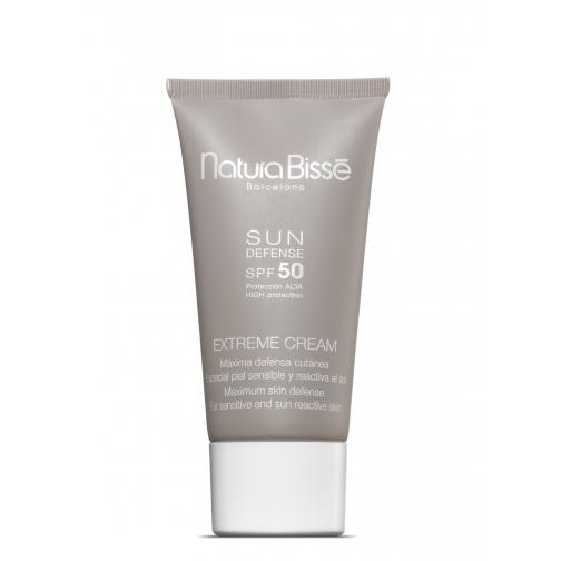 Natura Bisse Extreme Cream SPF50 - Крем солнцезащитный SPF50-4941388