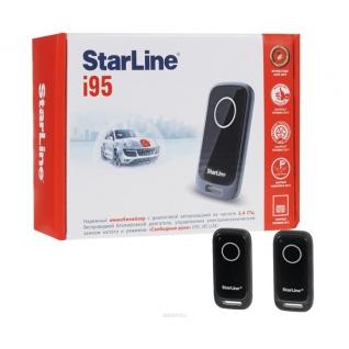 Иммобилайзер StarLine i95-6452827