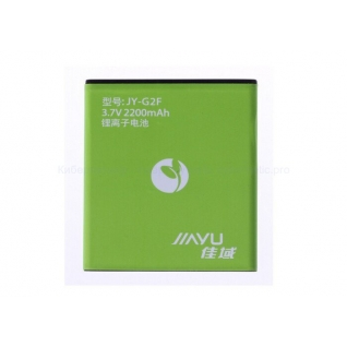 Jiayu G2F оригинальный аккумулятор