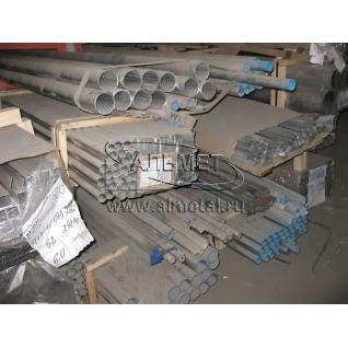 Алюминиевые трубы АМг6, 1561-486335