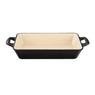OPA MUURIKKA Чугунная форма для выпечки 36 х 23 х 7 см