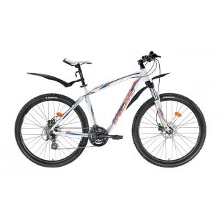 Forward Велосипед Forward Agris 2.0 27,5 (2015) disc 17 White-453599