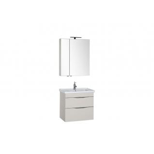 Комплект мебели для ванной Aquanet Эвора 00183167-11491419
