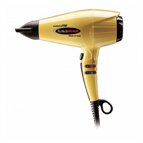 Фен BaByliss Pro Italia Brava-2749197