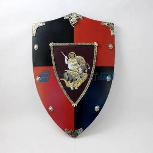 Щит рыцарский-763799
